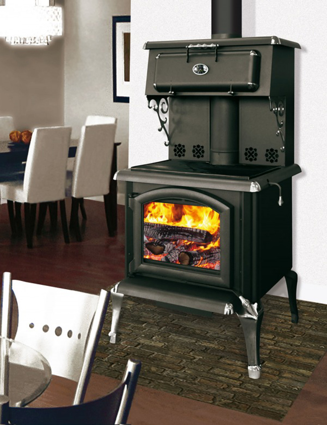 Forgeron Wood Cook Stove